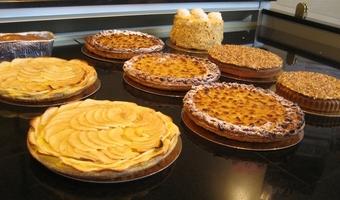 Bakkerij Platteau - Gebak